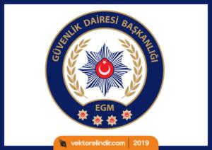 Güvenlik Dairesi Logo, Amblem