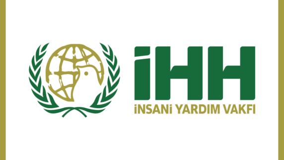 IHH Logo Insani Yardımlasma Dernegi Vektorel