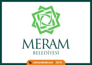 Meram Belediyesi Logo, Amblem