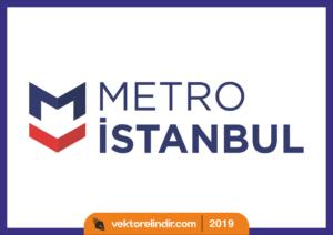 Metro İstanbul Logo, Amblem