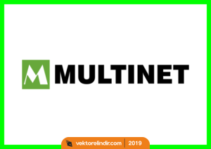 Multinet Logo, Amblem