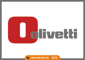 Olivetti Logo Yazar Kasa Pos