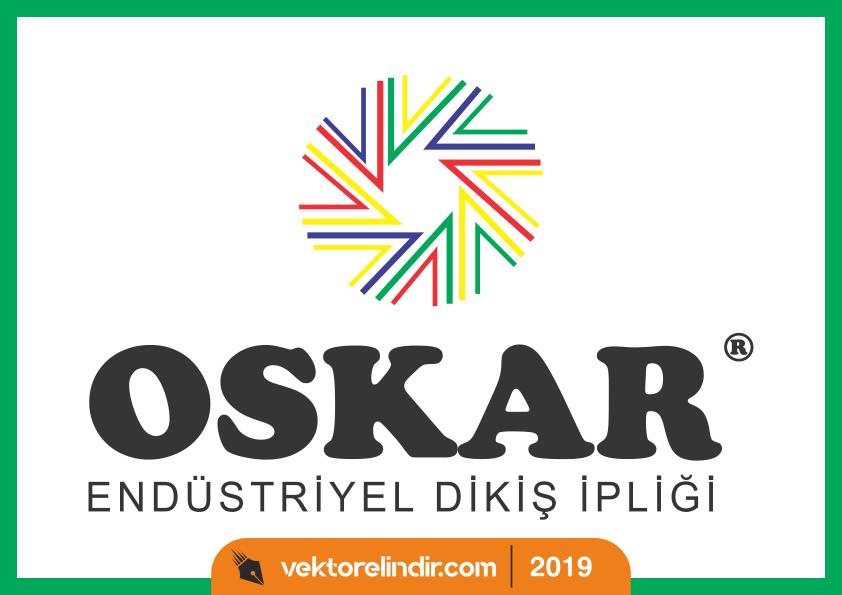 Oskar İplik Logo, Amblem