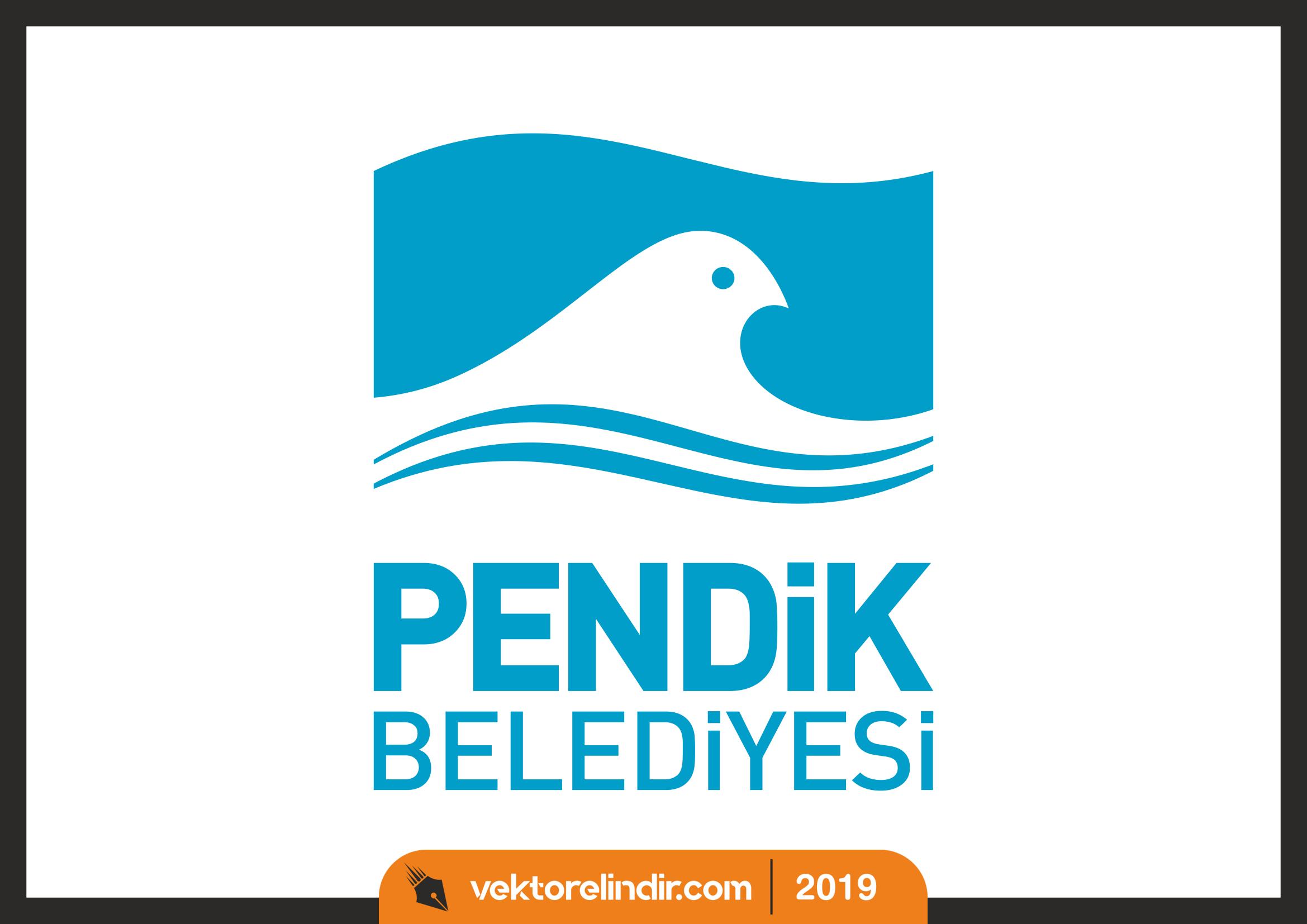 Pendik Belediyesi Logo, Amblem
