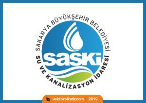 Saski, Sakarya Büyükşehir Su ve Kanalizasyon Logo