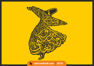 Semazen, Arapça, İslami