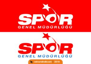 Spor Genel Müdürlüğü Logo, Amblem