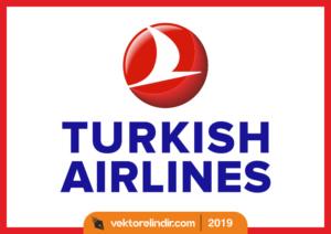 Türk Hava Yolları Logo, Turkish Airlines Amblem