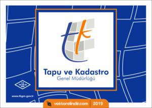 Tapu ve Kadastro Genel Müdürlüğü Logo, Amblem