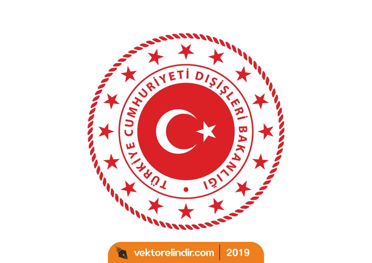 Tc Dışişleri Bakanlıgı Yeni Logo_Png_4
