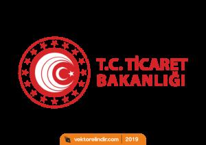 Tc Ticaret Bakanlığı Yeni Logo_Yatay