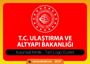 Tc Ulaştırma ve Altyapı Bakanlığı Yeni Logo