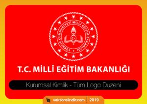 Tc. Milli Eğitim Bakanlığı Yeni Logo