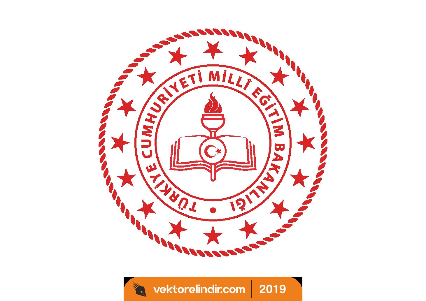 Tc. Milli Eğitim Bakanlığı Yeni Logo_Png_1
