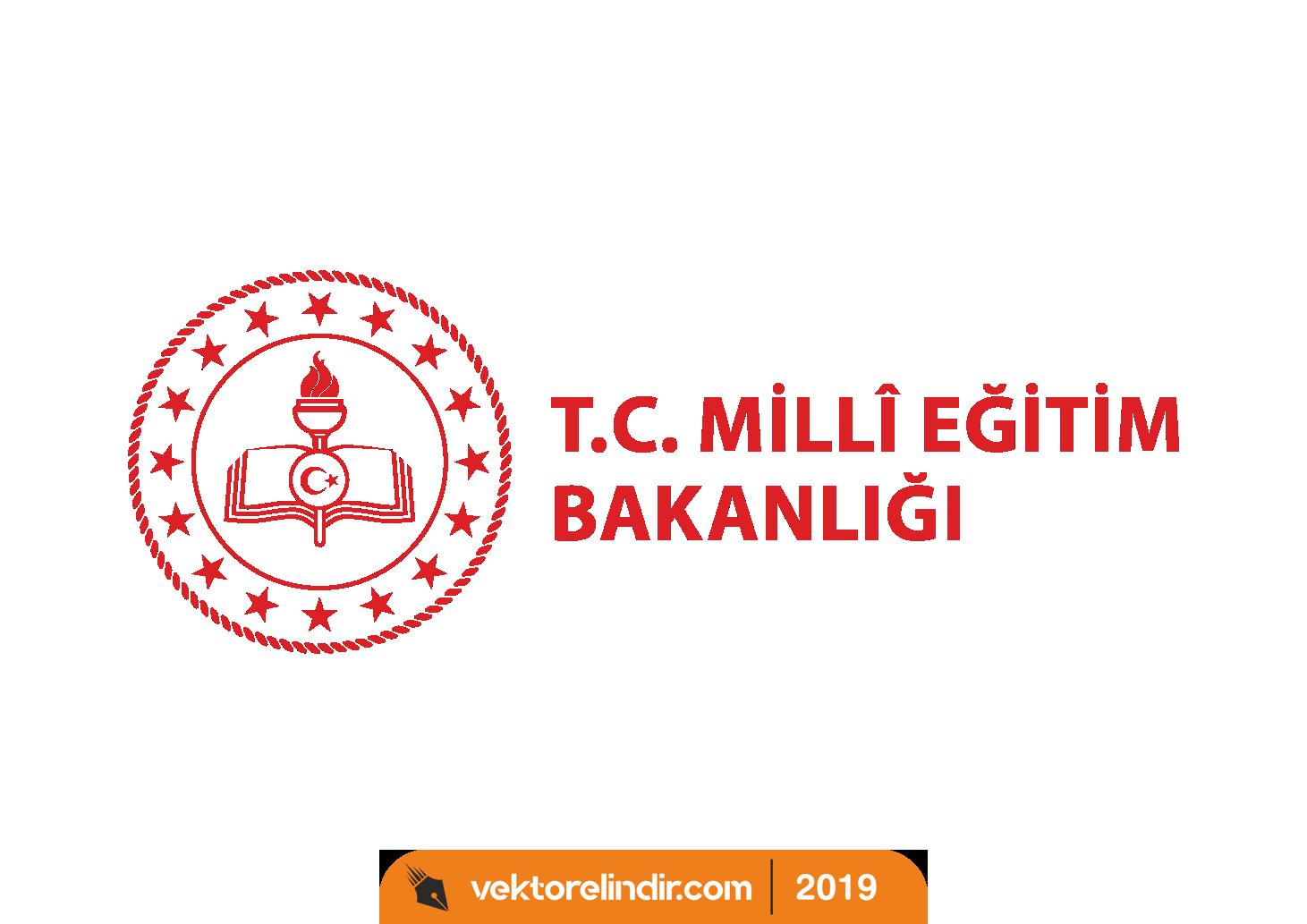 Tc. Milli Eğitim Bakanlığı Yeni Logo_Png_3