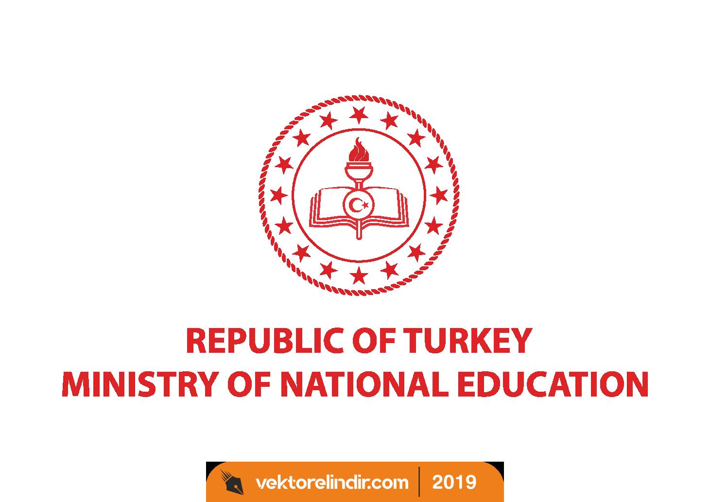 Tc. Milli Eğitim Bakanlığı Yeni Logo_Png_4