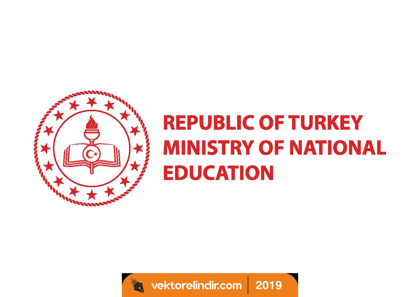 Tc. Milli Eğitim Bakanlığı Yeni Logo_Png_5