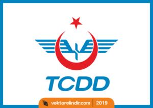 Tcdd Logo, Türkiye Cumhuriyeti Devlet Demiryolları