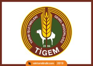 Tigem, Tarım İşletmeleri Genel Müdürlüğü Logo, Amblem