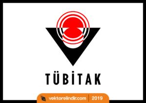 Tubitak Logo, Amblem, Vektörel
