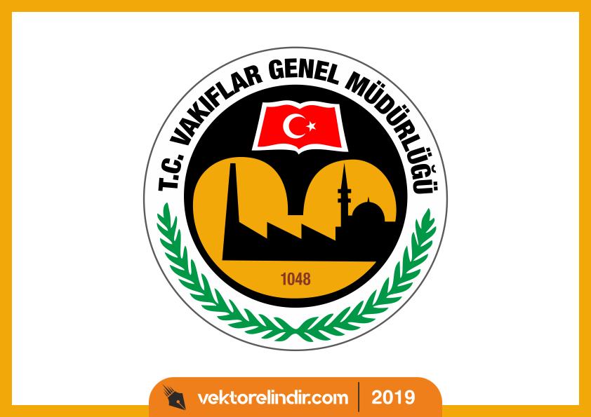 Vakıflar Genel Müdürlüğü Logo, Amblem