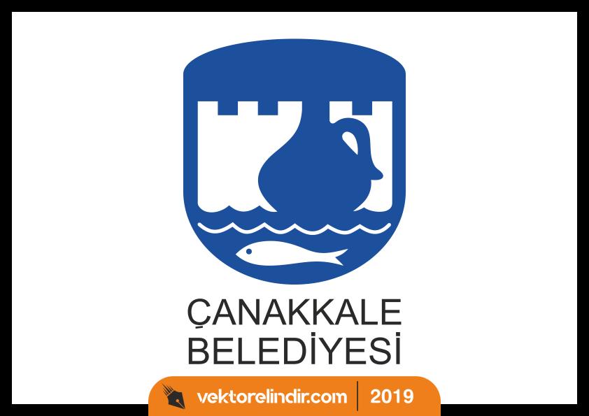 Çanakkale Belediyesi Logo, Amblem