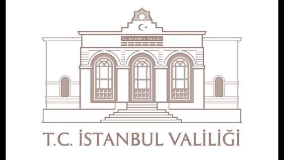 İstanbul Valiliği Logo