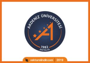 Akdeniz Üniversitesi Logo, Amblem