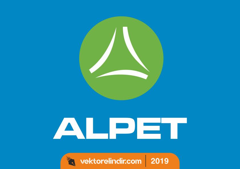 Alpet Logo Vektörel, Amblem