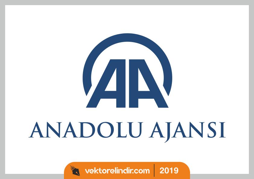 Anadolu Ajansı Logo, Amblem