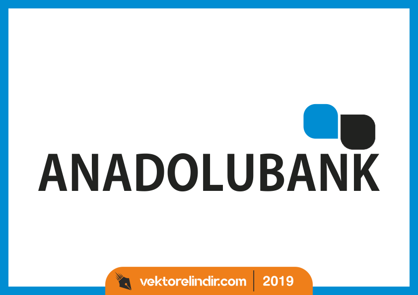 Anadolu Bank Logo, Amblem