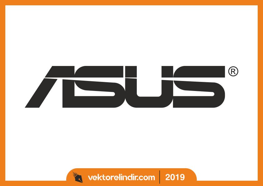 Asus Logo, Amblem
