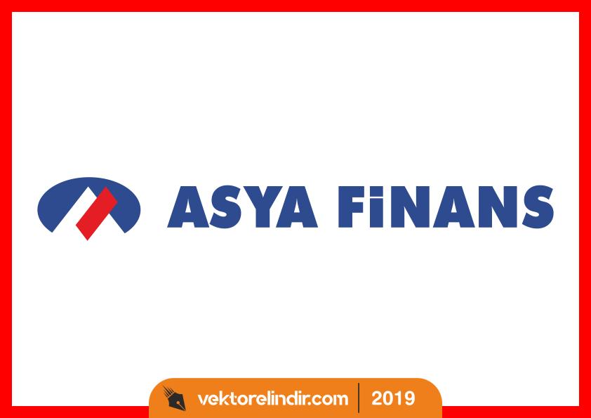 Asya Finans Logo, Amblem