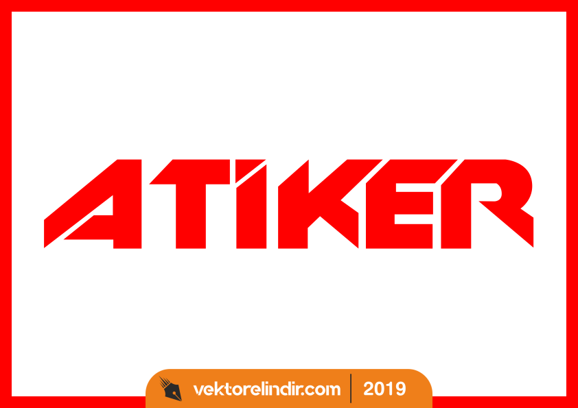 Atiker Logo, Amblem