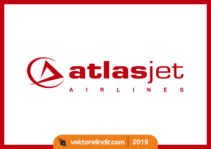 AtlasJet Logo, Amblem
