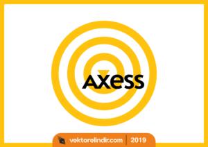 Axess Logo, Amblem