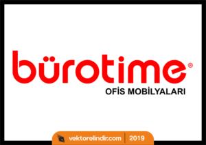 Bürotime Logo, Amblem