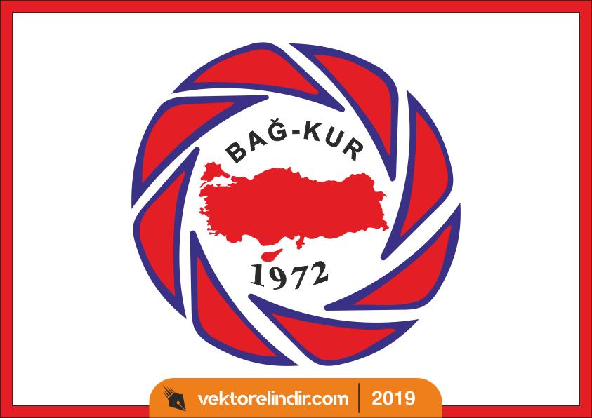 Bağkur Logo, Amblem