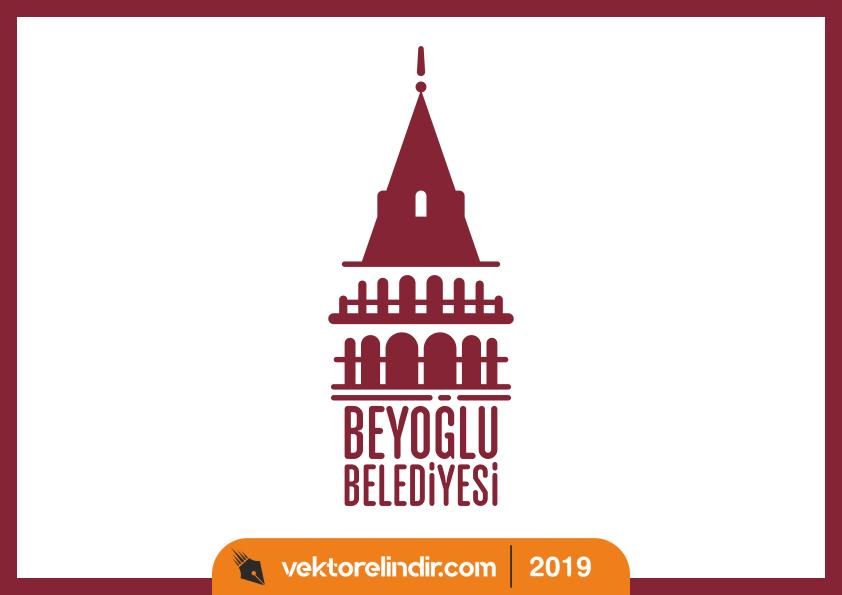 Beyoğlu Belediyesi Logo, Amblem