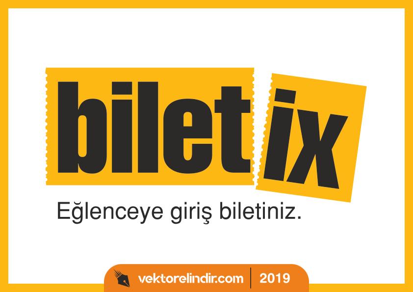 Biletix Logo, Amblem