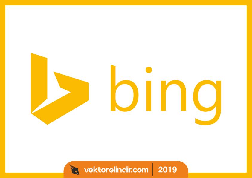 Bing Logo, Amblem
