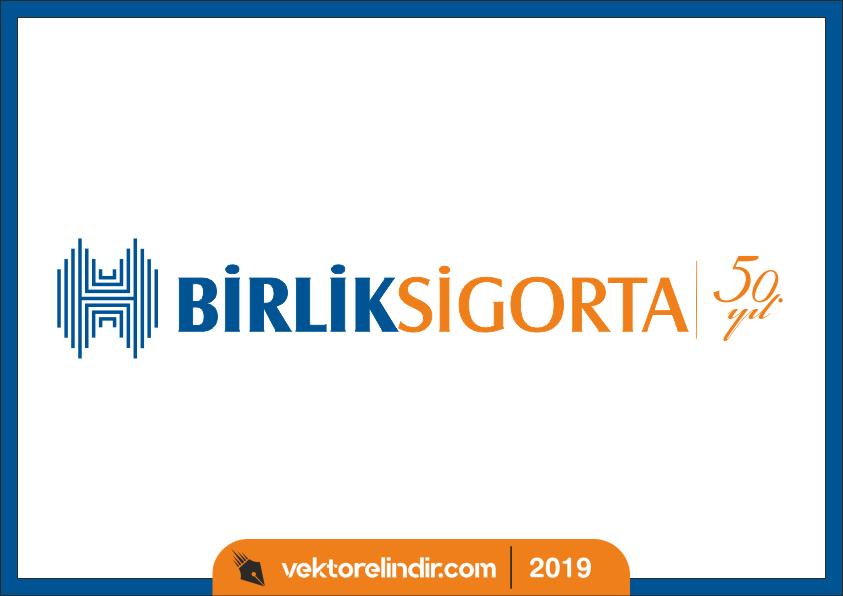 Birlik Sigorta Logo, Amblem
