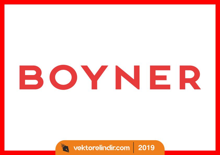Boyner Kurumsal Logo, Amblem