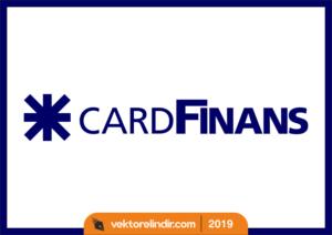 Card Finans Logo, Amblem