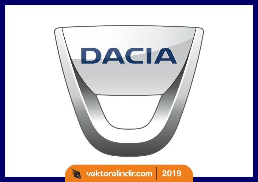 Dacia Logo, Amblem