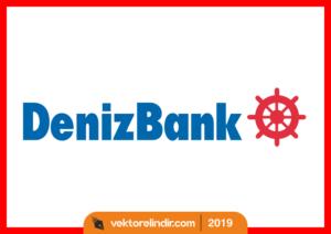 Denizbank Logo, Amblem