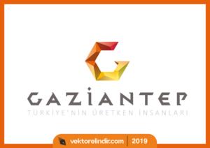 Gaziantep Logo Üretken