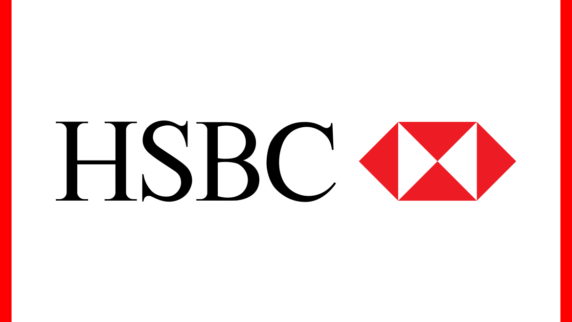 Hsbc Bank Logo, Amblem