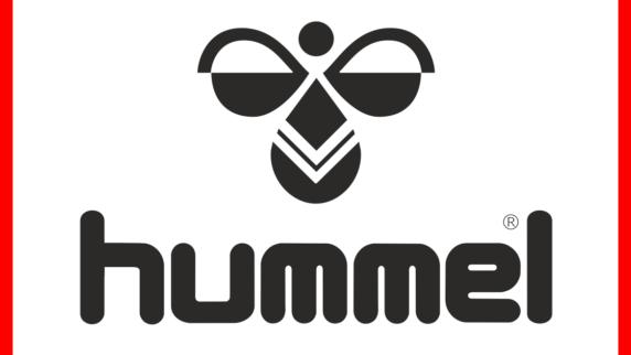 Hummel Logo, Amblem
