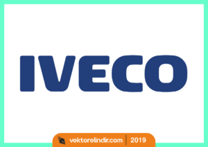 Iveco Logo, Amblem